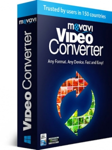 Movavi Video Converter 16.2.0 RePack by KpoJIuK [Multi/Ru]