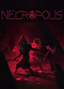 NECROPOLIS [Ru/Multi] (1.1) License GOG [Brutal Edition]