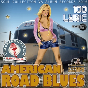VA - American Road Blues