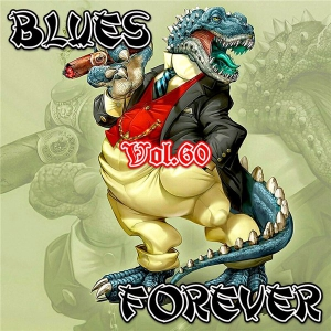 VA - Blues Forever, Vol.60