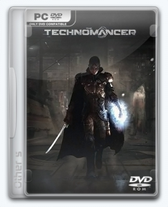 The Technomancer | Repack Other s