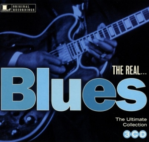 VA - The Real... Blues: The Ultimate Collection