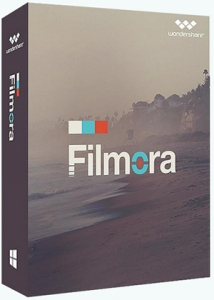 Wondershare Filmora 7.5.0.8 [Multi/Ru]