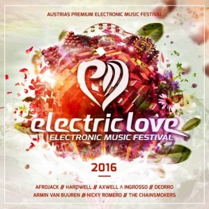 VA - Electric Love