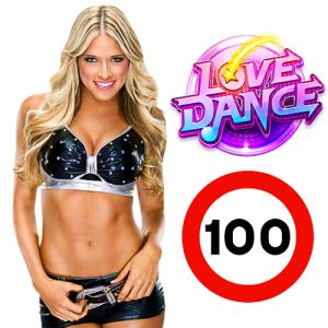 VA - Dance 100 Love Rhythm