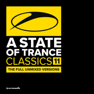 VA - A State Of Trance Classics Vol. 11 (The Full Unmixed Versions)