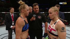 ��������� ������������ - UFC on Fox 20: Holm vs. Shevchenko