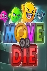 Move or Die [Ru/Multi] (4.0.5) Repack Vse-Top