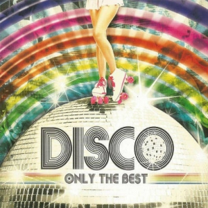 VA - Disco, Only the Best