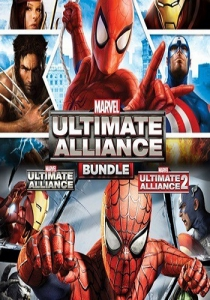 Marvel: Ultimate Alliance Bundle | RePack от Stinger