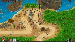 Kingdom Rush: Frontiers | RePack �� Others