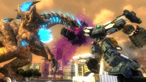 EARTH DEFENSE FORCE 4.1 The Shadow of New Despair | Лицензия