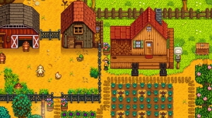 Stardew Valley [Ru] (1.07) Repack Other s