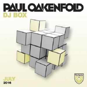 VA - Paul Oakenfold - DJ Box July