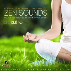 VA - Zen Sounds Music For Relaxation