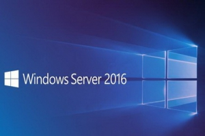 Microsoft Windows Server 2016 Version 1607 build 10.0.14393 [En] WZT