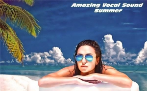 VA - Amazing Vocal Sound - Summer