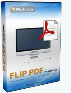 Flip PDF Professional 2.4.10.2 RePack (& Portable) by TryRooM [Multi/Ru]