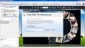 Flip PDF Professional 2.4.9.29 RePack (& Portable) by TryRooM [Multi/Ru]