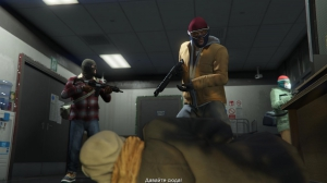 Grand Theft Auto V [Ru/Multi] (1.0.678.1) Repack R.G. Games
