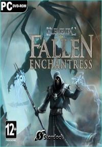 Elemental: Fallen Enchantress | Steam-Rip от Let'sPlay
