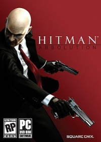 Hitman Absolution: Professional Edition | RePack от =nemos=