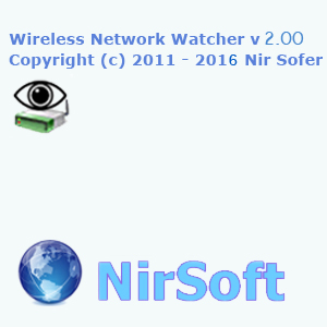 Wireless Network Watcher 2.00 Portable [Ru/En]