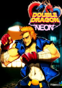 Double Dragon: Neon [Update 3] | Steam-Rip от Let'sPlay