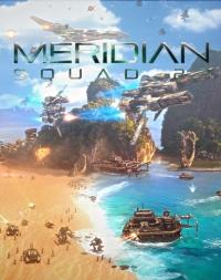 Meridian: Squad 22 | Лицензия