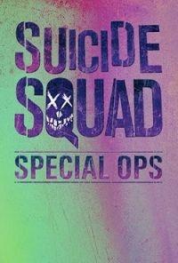 Suicide Squad: Special Ops | Лицензия