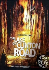 Озеро Лейк на Клинтон-роуд
