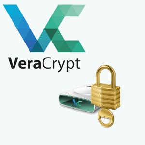 VeraCrypt 1.23 + Portable [Multi/Ru]