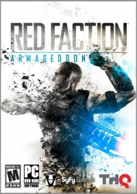 Red Faction: Armageddon - Complete Edition | Лицензия