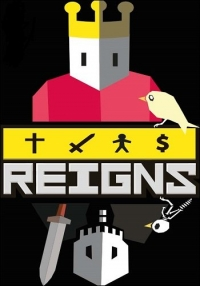 Reigns: Collector's Edition | Steam-Rip от Let'sРlay