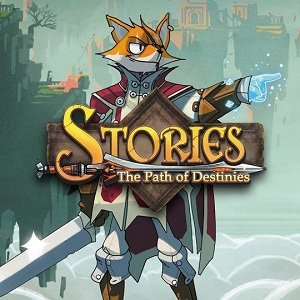 Stories: The Path of Destinies | RePack от R.G. Механики