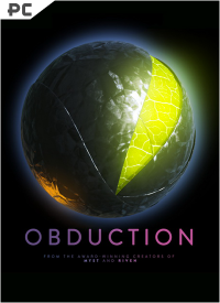 Obduction | Лицензия