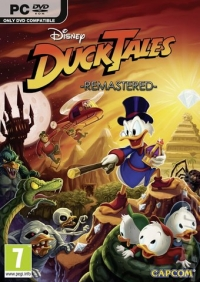 DuckTales Remastered [Update 4] | Steam-Rip от Let'sPlay