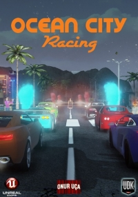 OCEAN CITY RACING: Redux | RePack от Stinger