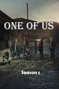 Один из нас (1 сезон: 1-4 серии из 4) | BaibaKo