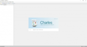 Charles Web Debugging Proxy 4.0 [En]