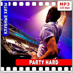 VA - Party Hard