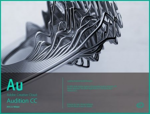 Adobe Audition CC 2015.2.1 9.2.1.19 Release RePack by D!akov [En]