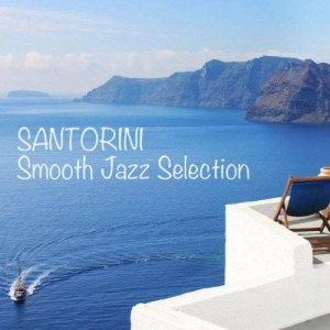 VA - Santorini Smooth Jazz Selection