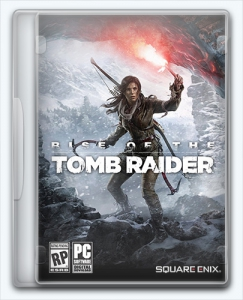 Rise of the Tomb Raider [Ru/En] (1.0.668.1/dlc) Repack Samael [Digital Deluxe Edition]