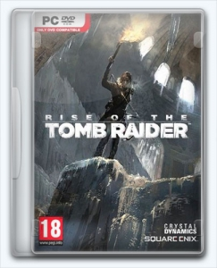 Rise of the Tomb Raider [Ru/Multi] (1.0.668.0/dlc) SteamRip Pray [Digital Deluxe Edition]