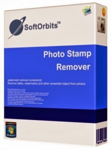 Photo Stamp Remover 8.3 [Multi/Ru]