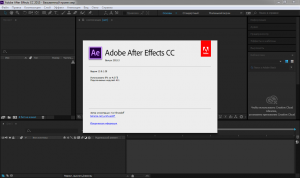 Adobe After Effects CC 2015.3 13.8.1.38 RePack by D!akov [Multi/Ru]