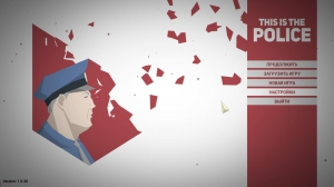 (Linux) This Is the Police | License GOG