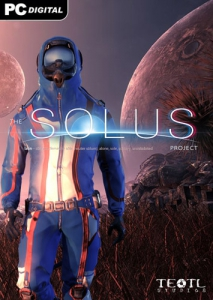 The Solus Project [Ru/Multi] (1.021) Repack =nemos=