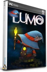 (Linux) Lumo [Ru/Multi] (1.06.27) License GOG